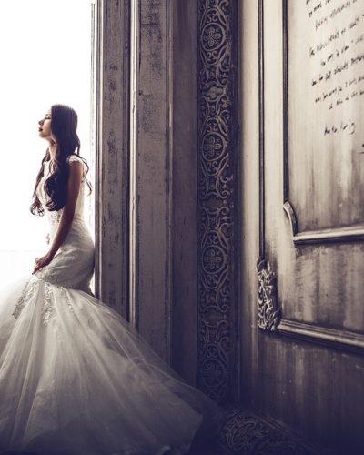 bruiloft checklist bruidsjurk