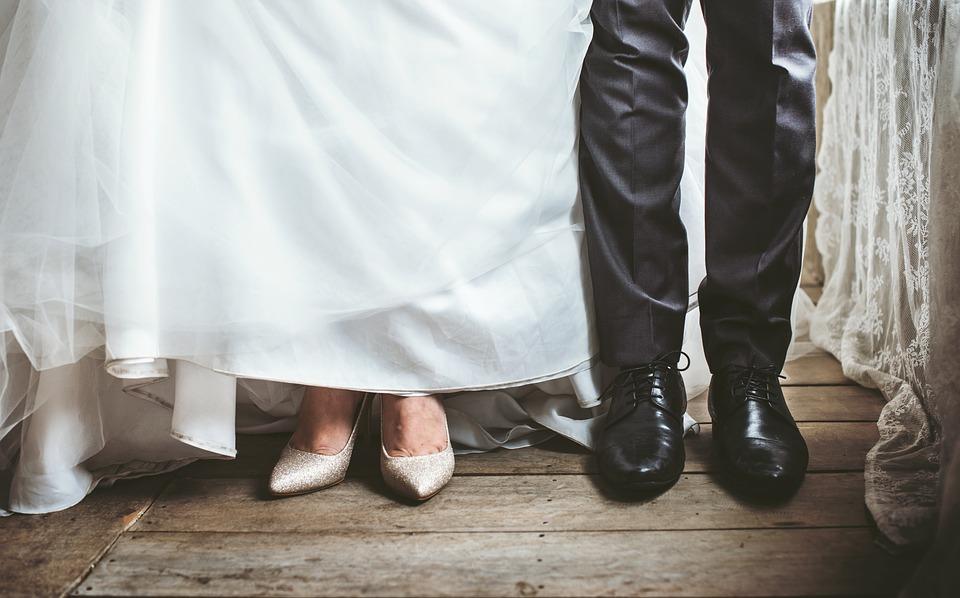 Genoeg Checklist bruiloft: 90 tips voor het plannen van je bruiloft | De @AV76