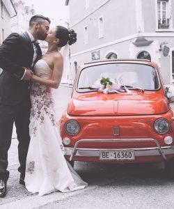 gemeenschap van goederen versus huwelijkse voorwaarden bruidspaar