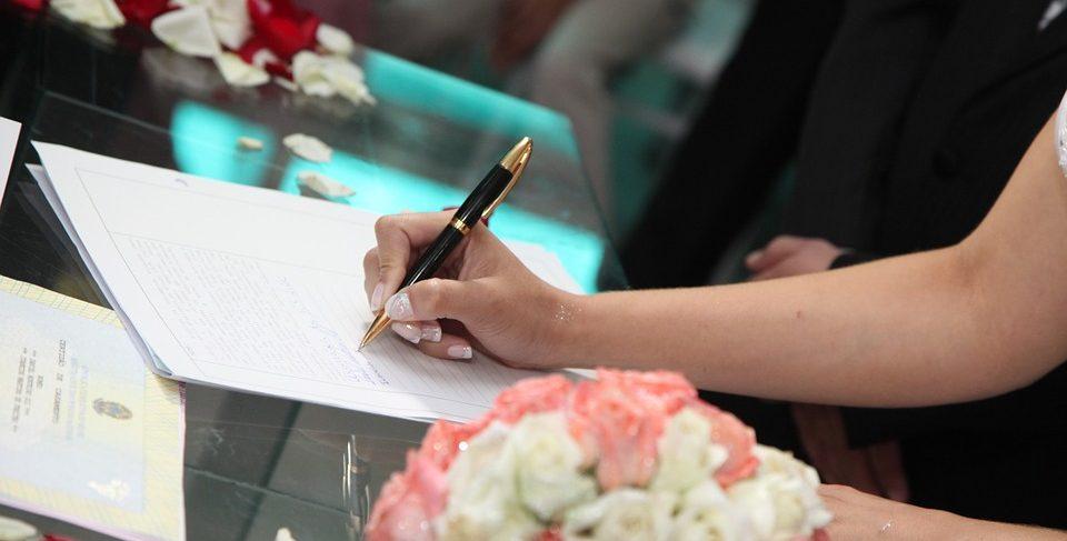 gemeenschap van goederen versus huwelijkse voorwaarden