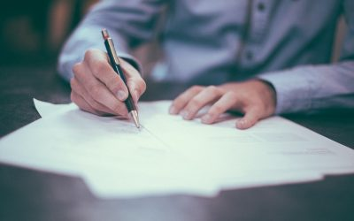 gemeenschap van goederen huwelijkse voorwaarden notaris
