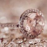 huwelijksaanzoek ring