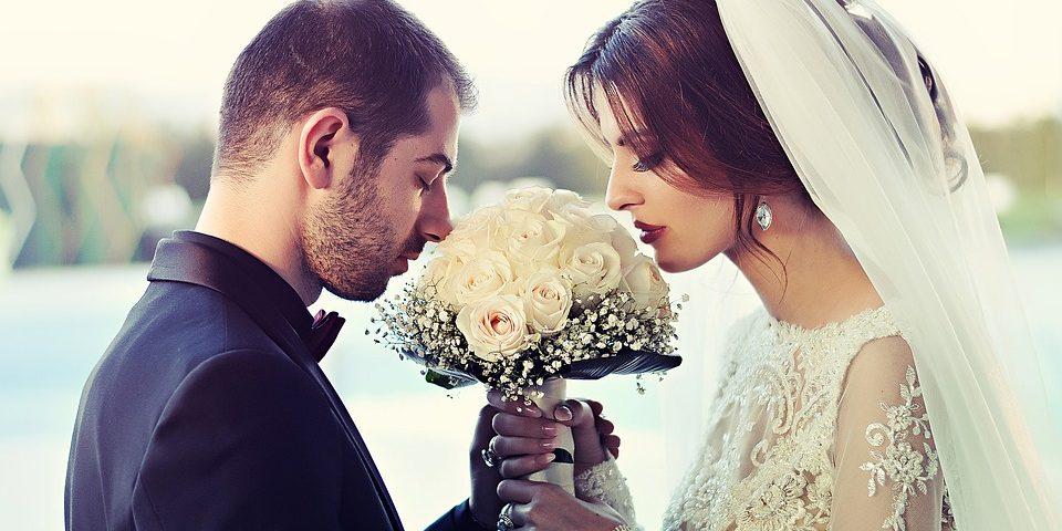 wat kost een bruiloft bruidspaar