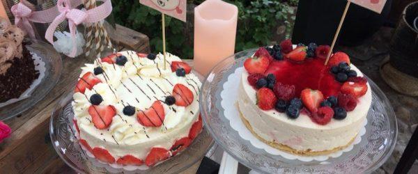 bruidstaart sweettable 1