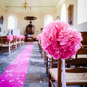 Bruidsfotografie De Grote Dag