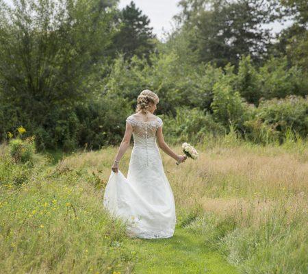 Bruidsfotografie - Tillyfotografeert